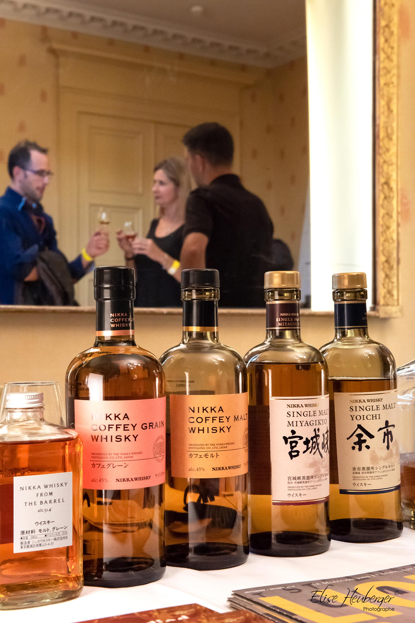 Whisky and More 2018
